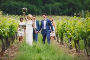 wedding photographer saint emilion