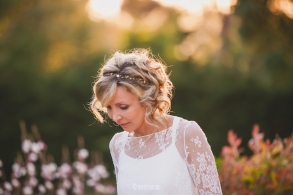 provence wedding photographer - stephanie & thierry - destination wedding in south of France - french riviera - romantic, elegant and stylish
