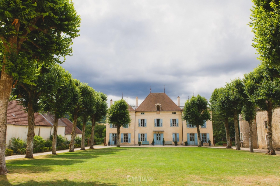 photographer chateau de Barbirey dijon burgundy rustic and gam wedding