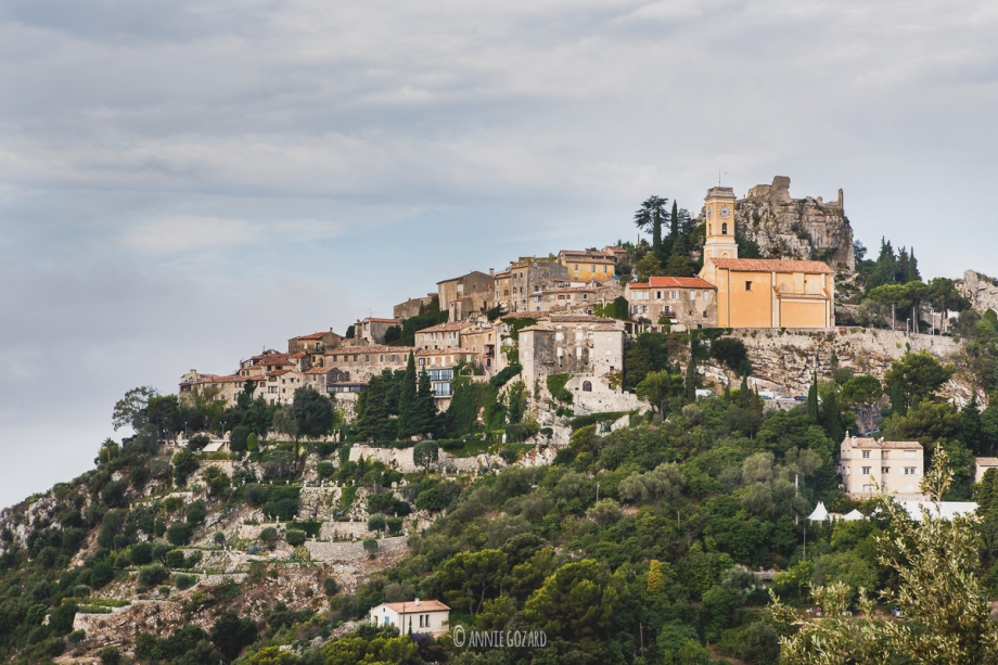 french riviera wedding photographer eze village in the south of france