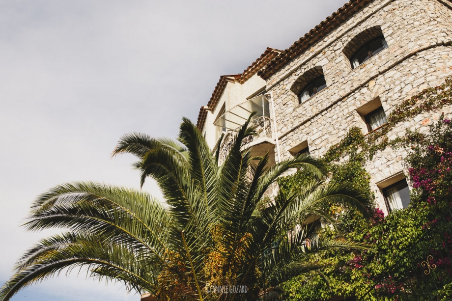 french riviera wedding photographer - chateau de la chevre d