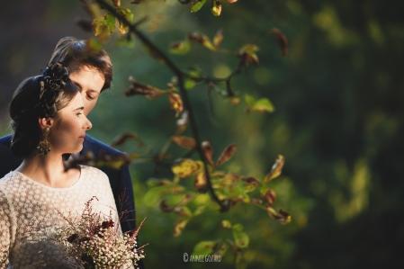 retro wedding paris photographer