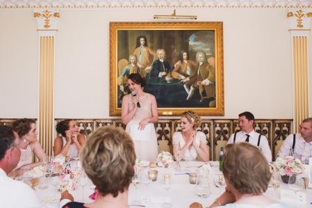 wedding chateau de la ligne Bordeaux photographer - Destination wedding from Ireland to South of France - war summer for a perfect irish wedding